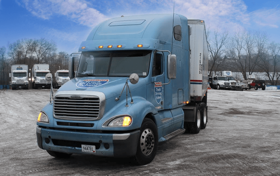 Interstate Truck Driving School | Your Career Starts Here