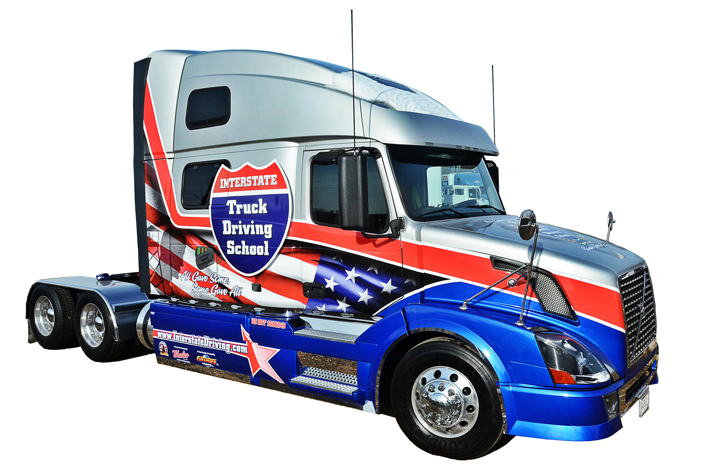 Truck driver dating site in usa